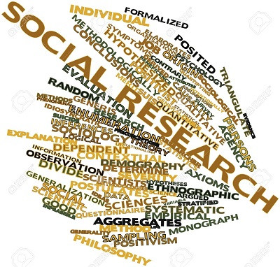 16578719-Abstract-word-cloud-for-Social-research-with-related-tags-and-terms-Stock-Photo