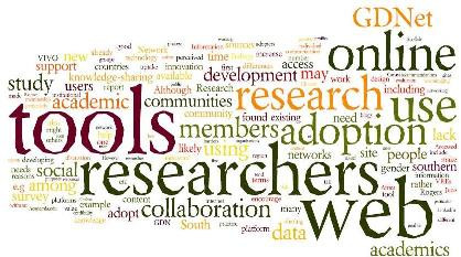 The challenges facing southern researchers in the Arab world