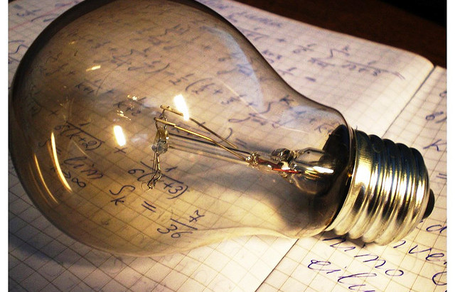 Rethinking ideas – more than just policy solutions