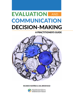 Capacity development in both evaluation & communication: proven benefits and future directions