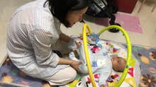 Joy Of Infant Massage
