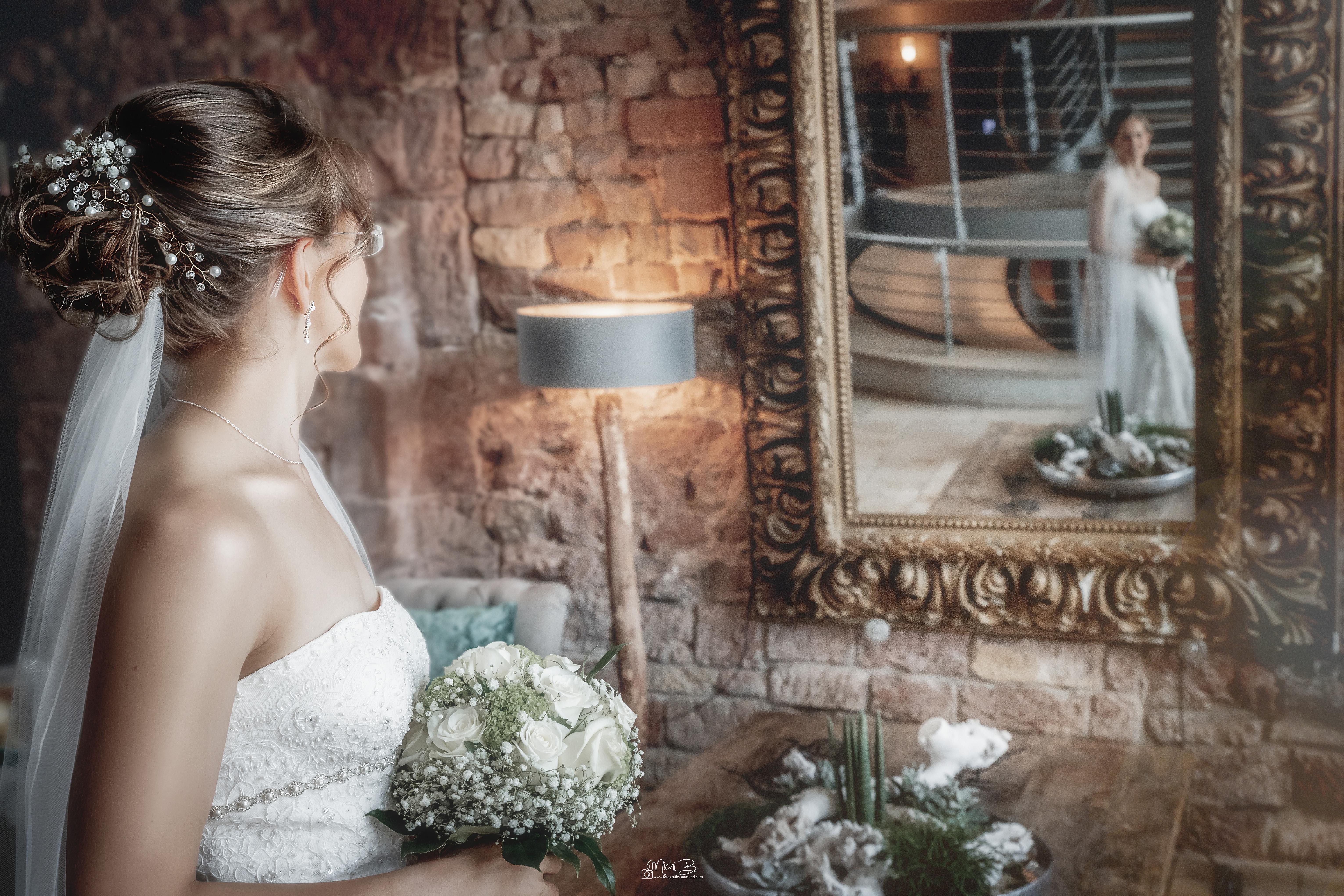 Hochzeitsreportage Gold ab 1000 €