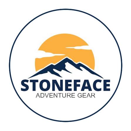 Stoneface Adventure Gear Spec Logo
