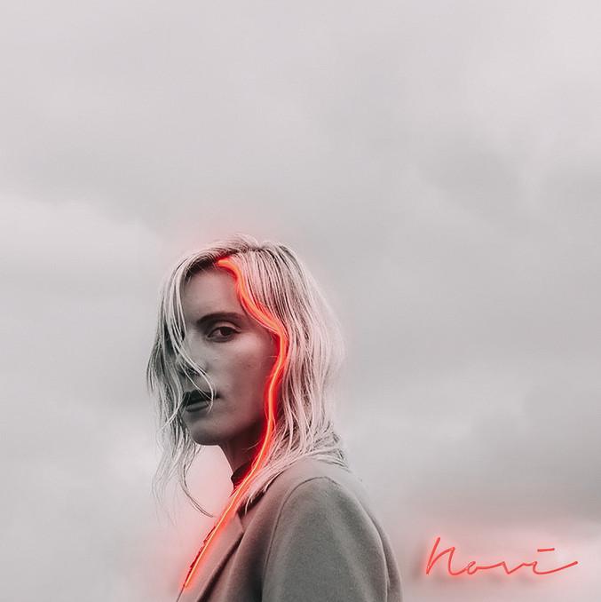 Novi - Come On Up - Single Art