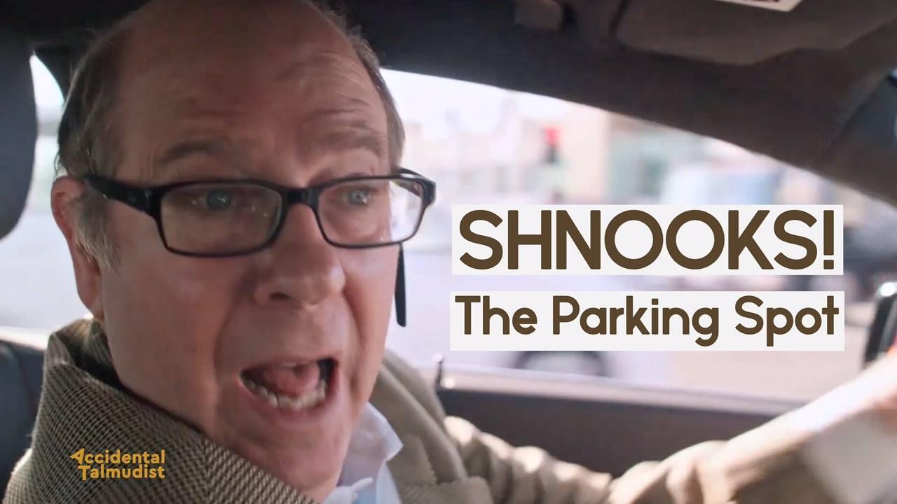 The Parking Spot - Shnooks EP. 1