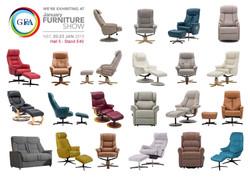 GFA January Furniture Show Invite 2019