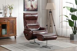 Dominican Conker Brown Lifestyle High Re