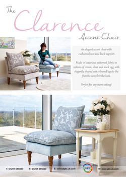 Clarence Advert March 2017