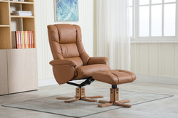Swivel Recliner Collection