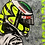 Thumbnail: Jenson Button - Graffiti Painting