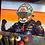 Thumbnail: Max Verstappen 2020  - Graffiti Painting
