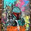 Thumbnail: I'M JUST A SIMPLE MAN... - One off Graffiti Painting, A1