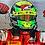 Thumbnail: Mick Schumacher, 2020 F2 Champion - Graffiti Painting