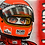 Thumbnail: Niki Lauda - Graffiti Painting