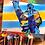 Thumbnail: Fernando Alonso - Graffiti Painting