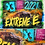 Thumbnail: Extreme E - Ltd Edition A2 giclee print