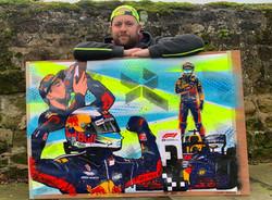 Ricci Red Bull