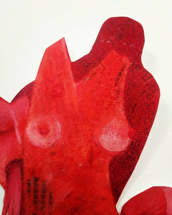 Red Body detail3
