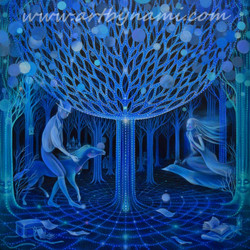Tree of love II