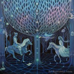 Tree of Love III Beyond Time