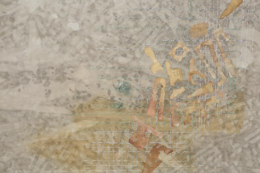 HAUSMANIZATION, detail