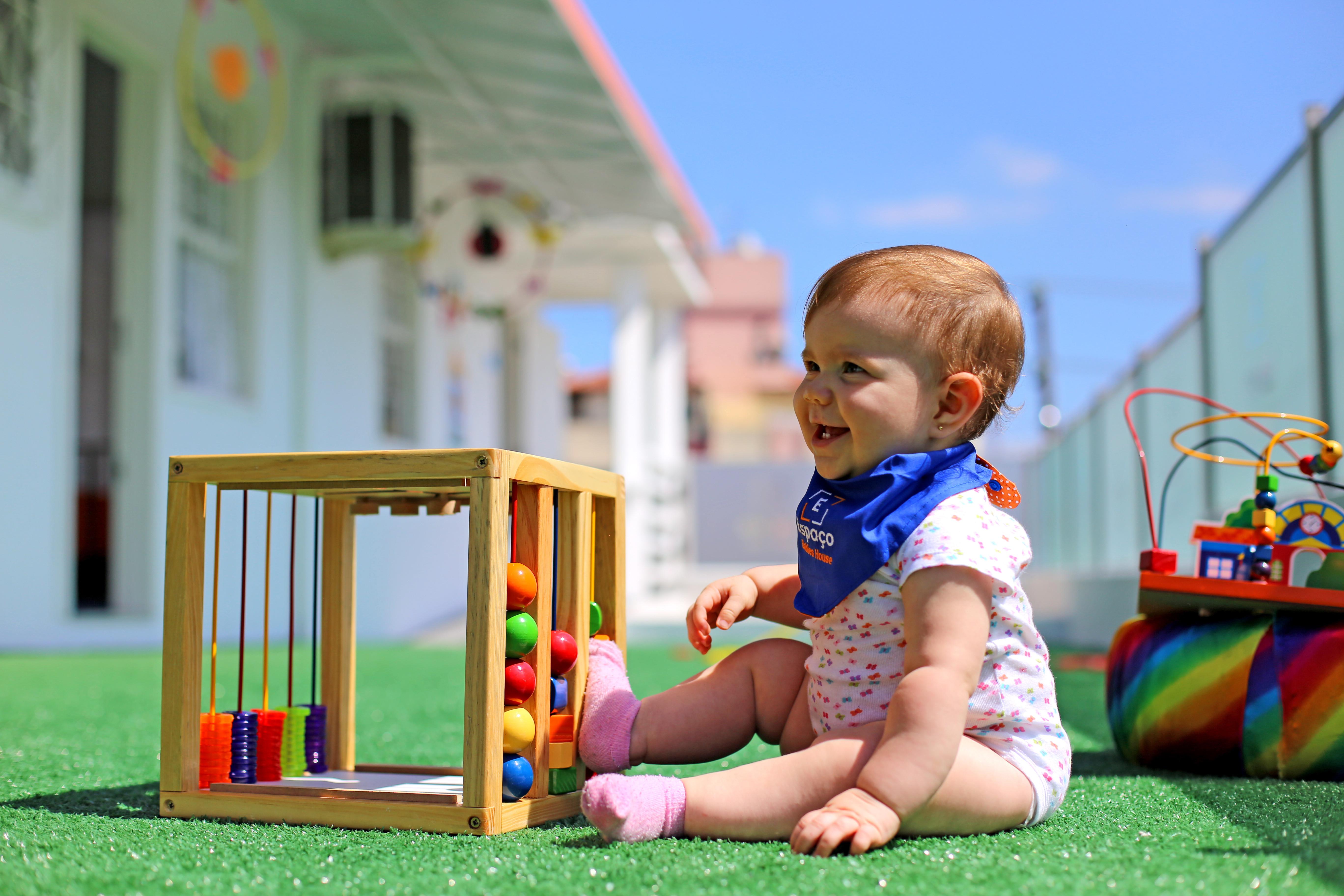 Visita Espaço Babies House