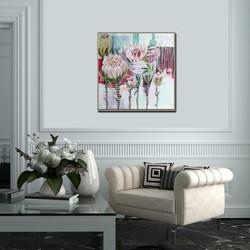 Protea garden