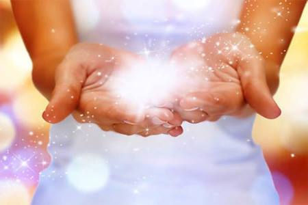 90-Minute First Time Reiki