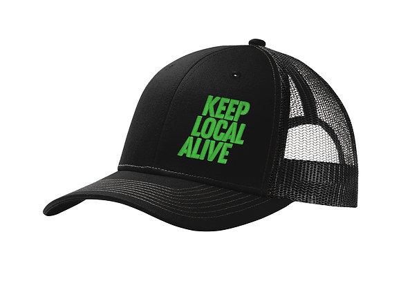 KLA Trucker Cap