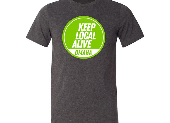 Keep Local Alive Shirt