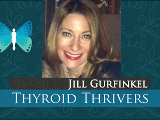 """Divine Intervention- My Journey with Thyroid Cancer"" as posted on Thyroid Nation!"