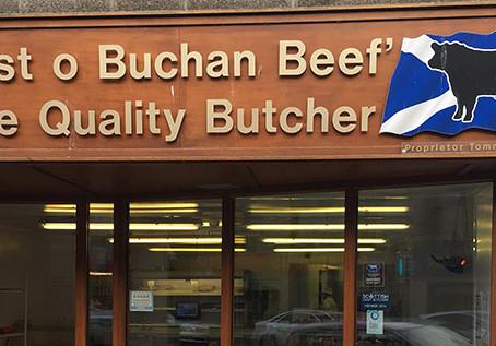 TA Ritchie Butchers