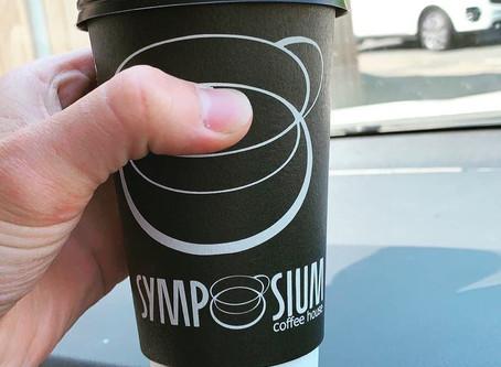 Symposium Coffee House