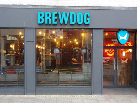 Brewdog Peterhead