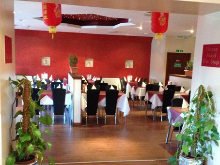 Pearl of the East Chinese Restaurant & Takeaway