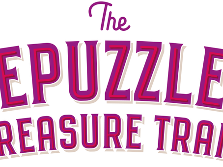 Are you ready to be Bepuzzled?