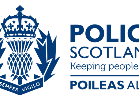 Police Scotland: Counterfeit Currency Warning