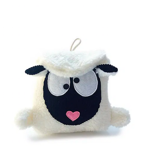 Berlingot mouton_Noir (L)