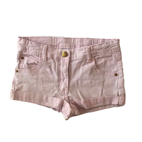 BIMBALINA SHORT ROSE_8A