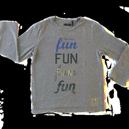 IKKS_TSHIRT FUN FUN_5A