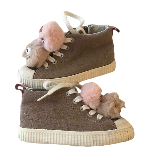 TENNIS TAUPE ROSE_P23