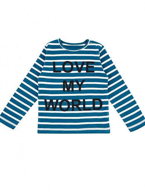 LQDC_Tshirt Love My World