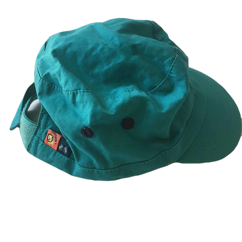 SERGENT MAJOR_CASQUETTE_0/3M