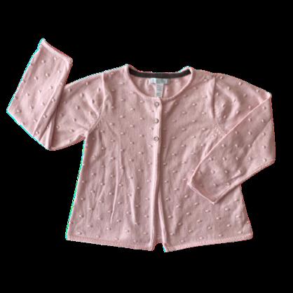 OBAIBI_CARDIGAN ROSE PLUMETIS_3A