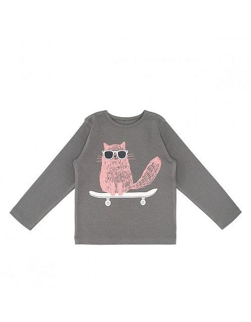 LQDC_Tshirt crusing gris