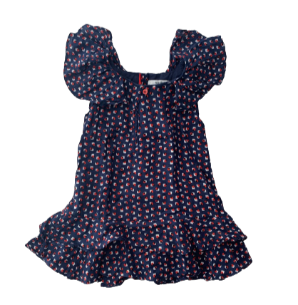 MARESE_ROBE COCCINELLE_18M