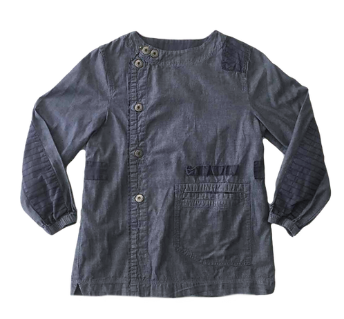 OKAIDI_TABLIER DENIM_8/9A
