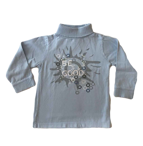 TOUT COMPTE FAIT_SS PULL BE GOOD_3A