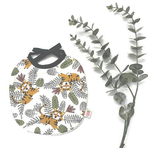 Bavoir - Petit Tigre 1