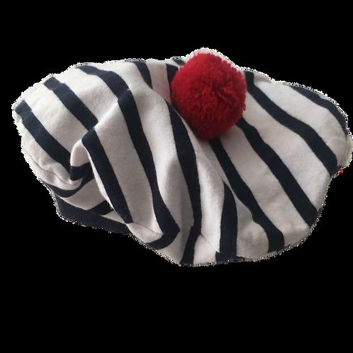 Bonnet Beret MARIN 0_6M